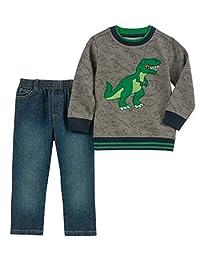 Conjunto de pantalón de 2 piezas para niños Sede