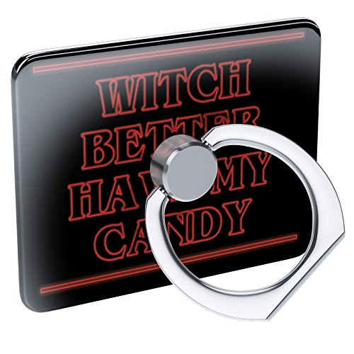 Cell Phone Ring Holder Witch Better Have My