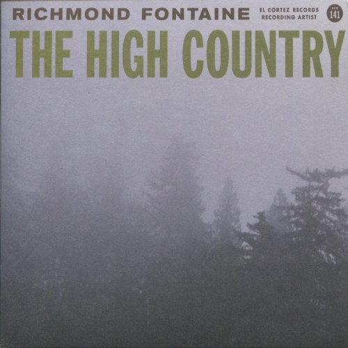 The High Country [Explicit]