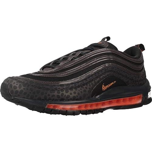 Nike - Baskets Nike Air MAX 97 Reflective - BQ6524-001: Amazon.es: Zapatos y complementos