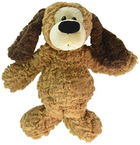Nat and Jules Mellow Fellows Dog Plush Toy, Brant (Mellow Bear)