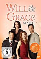 Will & Grace - 5. Staffel
