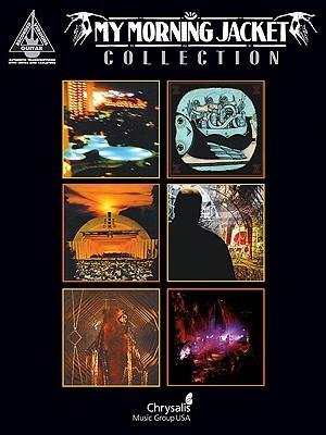 [(My Morning Jacket Collection )] [Author: My Morning Jacket] [Apr-2010]
