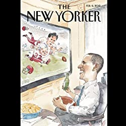 The New Yorker, February 6th 2012 (Leslie T. Chang, Ian Frazier, Wyatt Mason)
