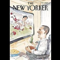 The New Yorker, February 6th 2012 (Leslie T. Chang, Ian Frazier, Wyatt Mason)
