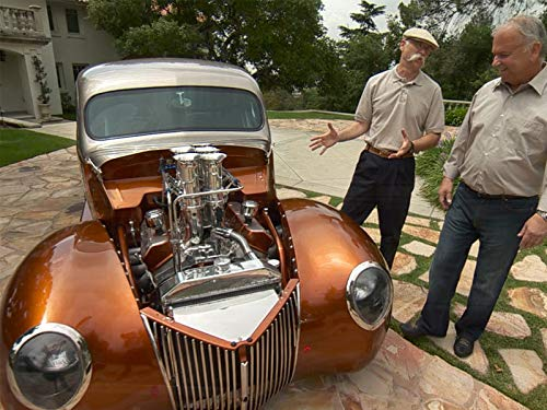 Radical '53 Stude & '39 Ford (Radical My Journey Out Of Islamist Extremism)