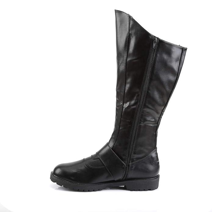 Batman Begins Boots Walker 130 size M