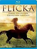 My Friend Flicka / Flicka 2 / Flicka 3 (Bilingual) [Blu-ray]