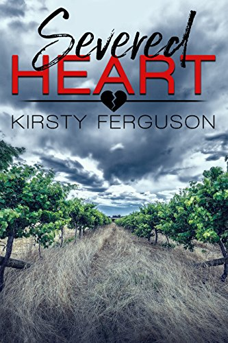 Severed Heart by [Ferguson, Kirsty]