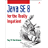 Java SE8 for the Really Impatient: A Short Course on the Basics (Java Series)