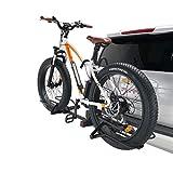 Hollywood Racks Fat Tire Electric Bike Rack, Fat