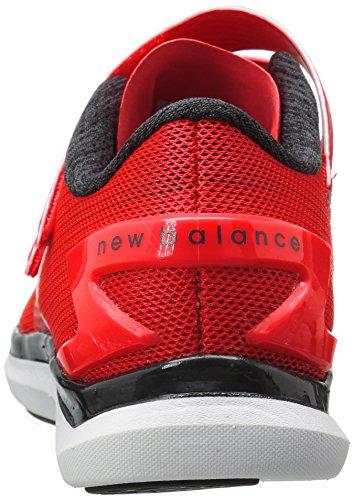 Nieuwe Balans Dames 09v1 Trainingsschoen Energie Rood / Fantoom