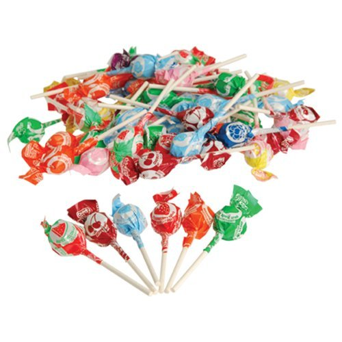 Charms Mini Assorted Pops, 325 Pops (Assorted Pop)