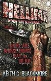 Hellifax (Mountain Man Book 2) (Volume 2)