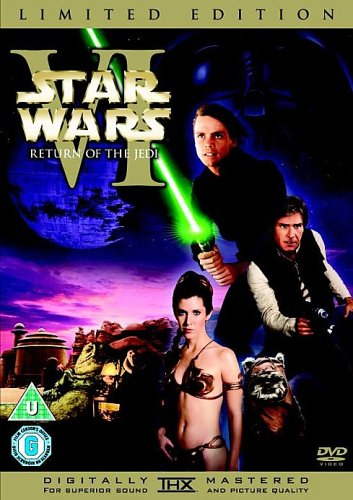return of the jedi star wars: episode iii ? revenge of the sith
