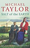 Front cover for the book Salt of the Earth by Michael Taylor