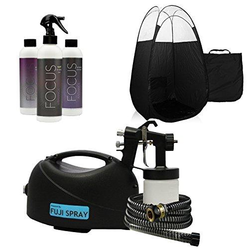 Fuji Spray System Tanning Solution