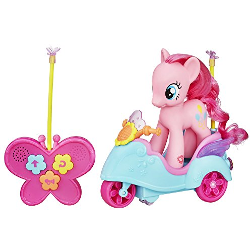 (My Little Pony Pinkie Pie RC)