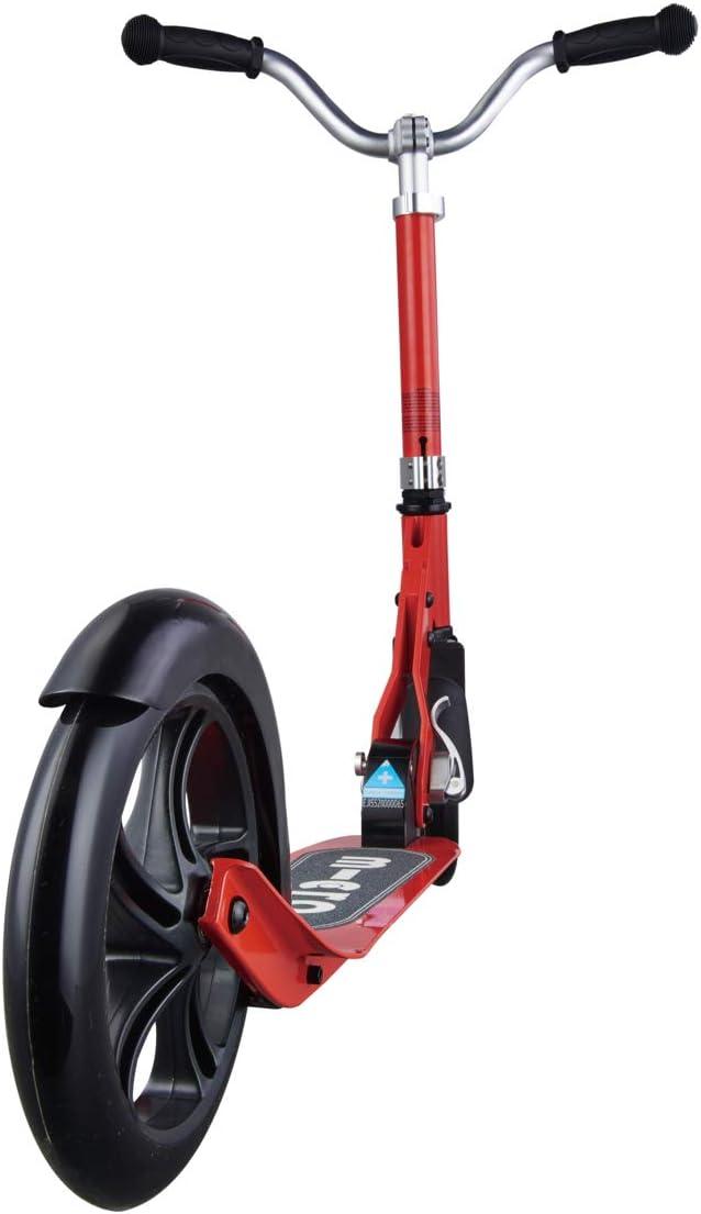 Amazon.com: Micro Kickboard – Cruiser Big-Wheeled, Low-Ride ...