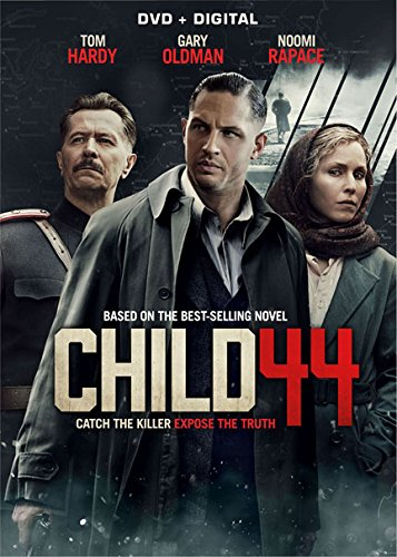 Child 44 [DVD + Digital]
