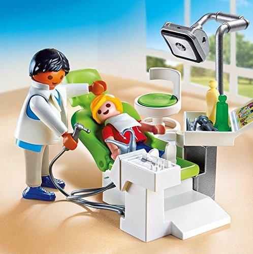 Buy dentist chair toys