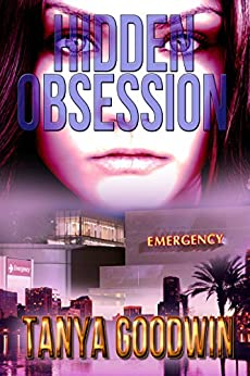 Hidden Obsession by [Goodwin, Tanya]