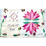 Baby-Monthly-Milestone-Blankets-Large-40×60-Luxury-Coral-Fleece-Newborn-Baby-Shower-Gifts-Sale-Only-Today