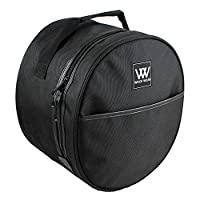 Woof Wear Helmet Bag - Black