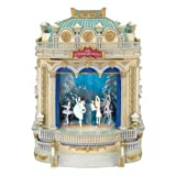 Gold Label Nutcracker Ballet Music Box