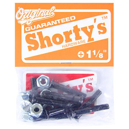 Shorty's 1 1/8