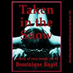 Taken in the Snow: The Sex Gets Rougher, Book 3 | Dominique Angel