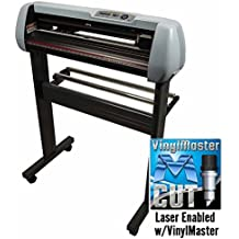 """28"""" USCutter SC2 Series Vinyl Cutter w/ VinylMaster Cut Design & Cut Software"""