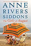 The Girls of August, Anne Rivers Siddons, 0446527955