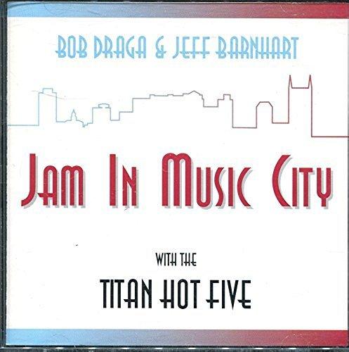 Price comparison product image Jam in Music City