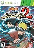 Naruto Ultimate Ninja Storm 2 - Xbox 360