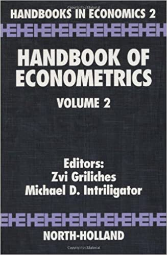 Lataa epub e-kirjoja ilmaiseksi Handbook of Econometrics, Volume 2 PDF FB2