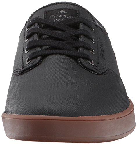 Gris Emerica Mixte Adulte Chaussures Noir 6102000082 wwXCqTf