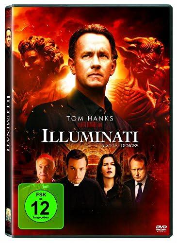 Illuminati Filme