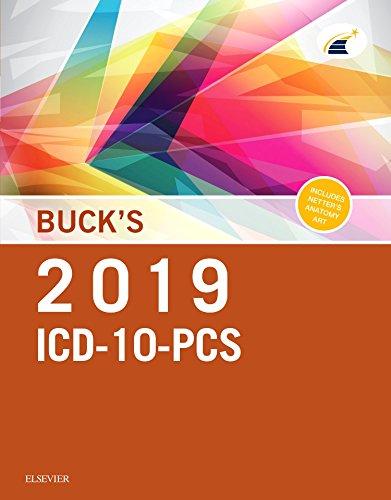 Buck's 2019 ICD-10-PCS, 1e