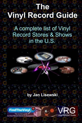 Read Online The Vinyl Record Guide ebook