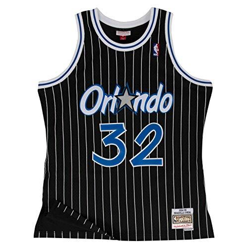 Mitchell & Ness Orlando Magic Shaquille O'Neal