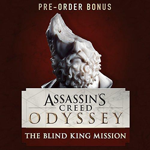 51ELW7HghQL - Assassin's Creed Odyssey Standard Edition - PlayStation 4