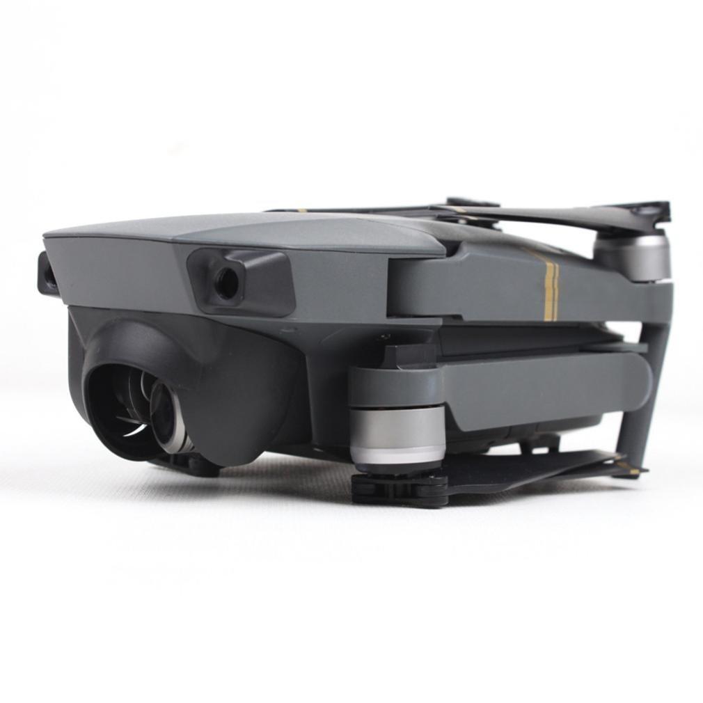 pour DJI Mavic Pro Drone, Diadia Pare-Soleil Lens Hood Reflets Gimbal Camera Coque de Protection pour DJI Mavic Pro Drone