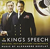 The King's Speech [Original Soundtrack] (2011-08-03)