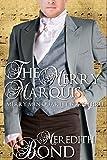 The Merry Marquis (Merry Men Quartet Book 3)