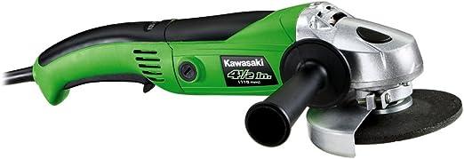 Kawasaki  4-1/2-Inch 7.5-Amp Grinder