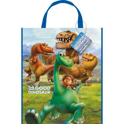 Dinosaur Gift Bag Ideas - 3