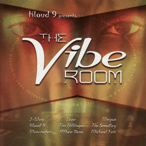 Kloud 9 Presents: The Vibe Room