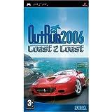 Outrun 2006: Coast 2 Coast (PSP:輸入版)