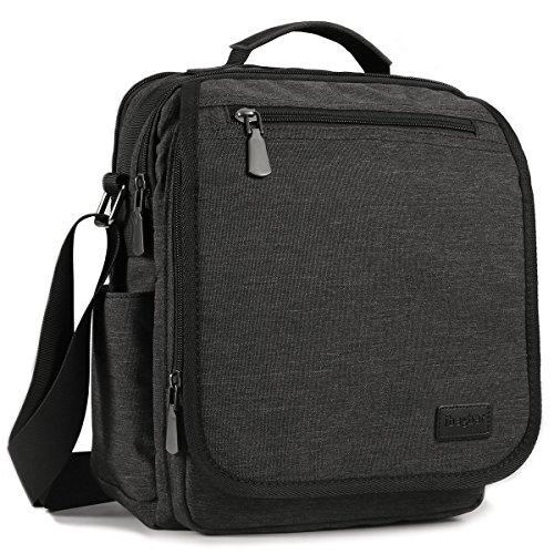 Crossbody Messenger Bag For School - 9